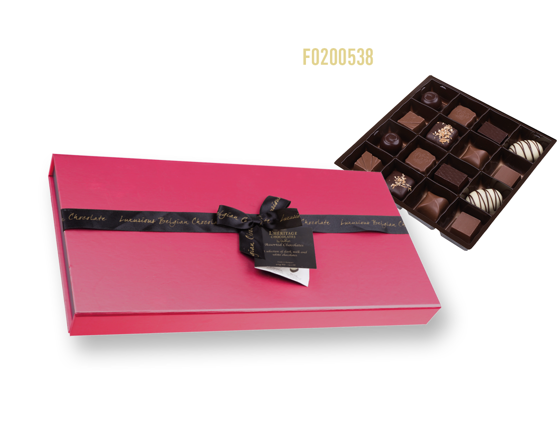 Rigid Magnetic Pink